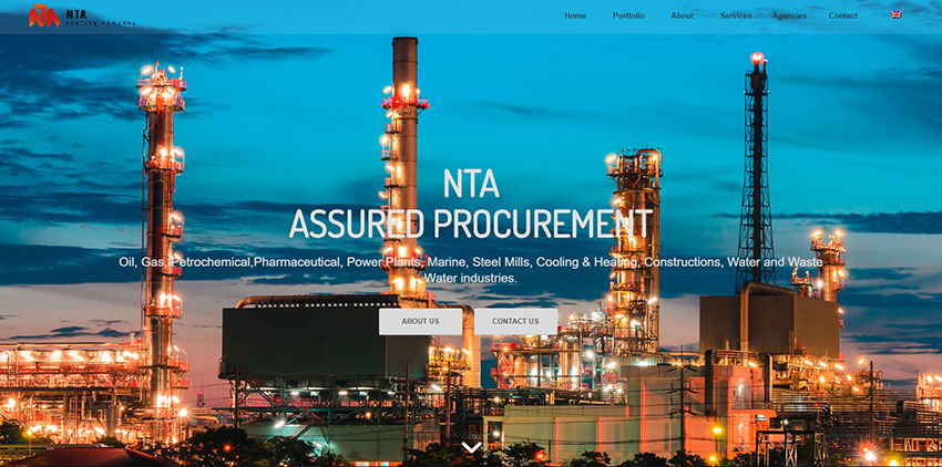 nta company website